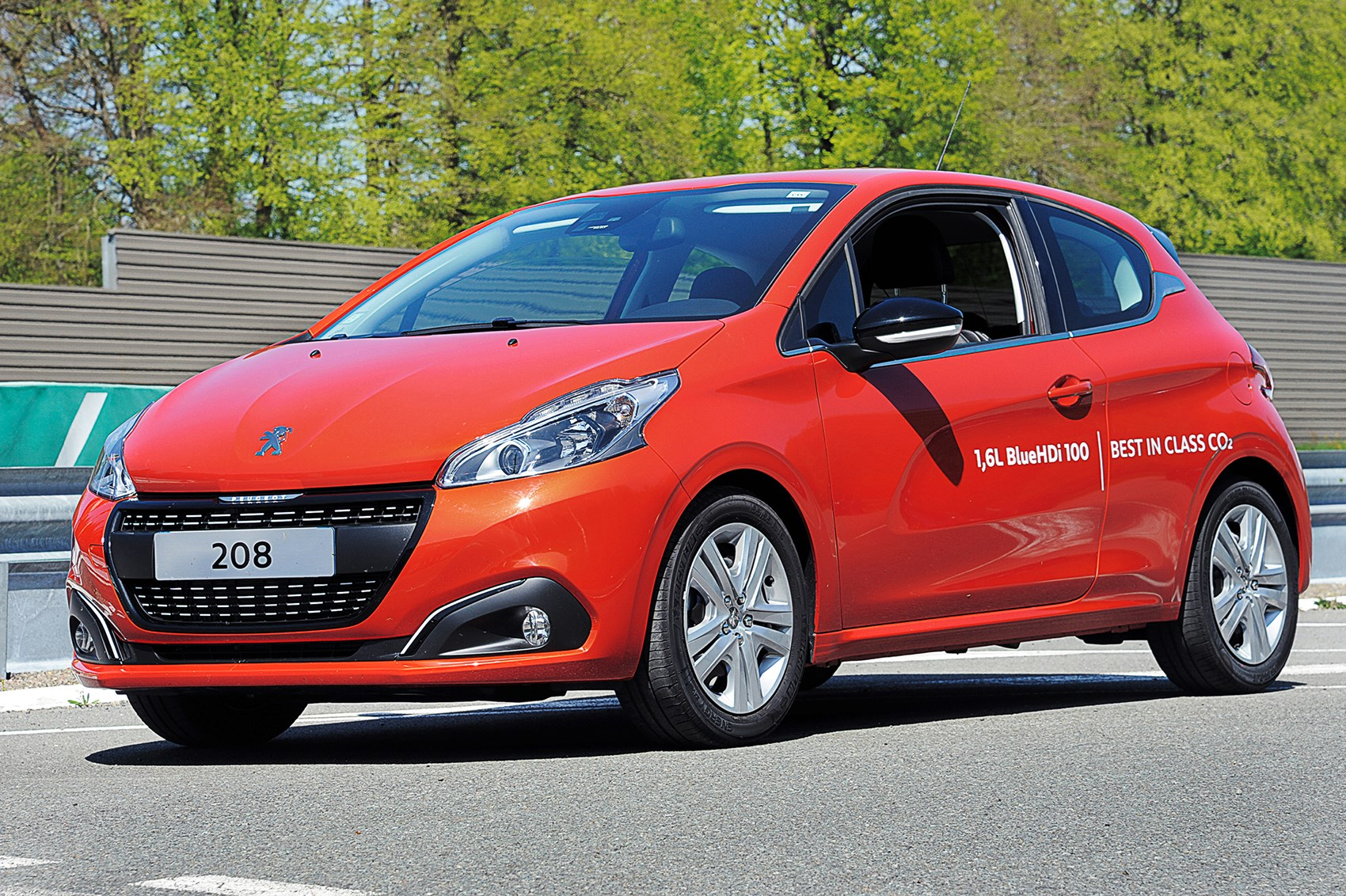 Cheapest Fuel Efficient Cars Uk