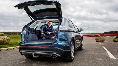 ford long term tests car reviews car magazine. Black Bedroom Furniture Sets. Home Design Ideas