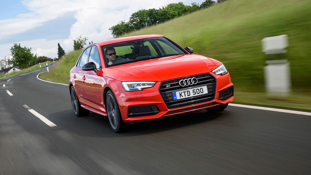 Audi S4 The Full Car Magazine Review
