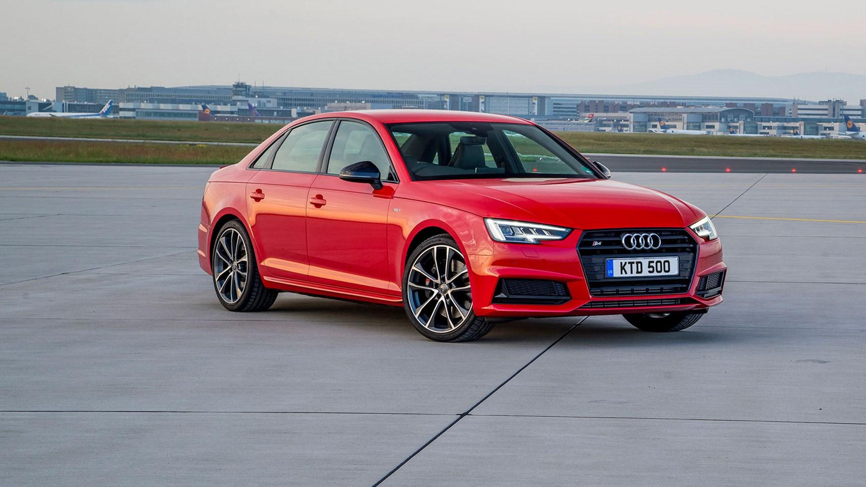 Audi a4 lease deals 2017 14