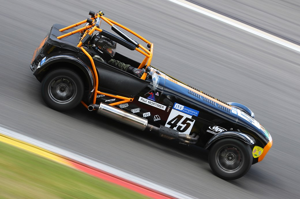 Caterham Seven Academy race car: long-term test review by CAR Magazine