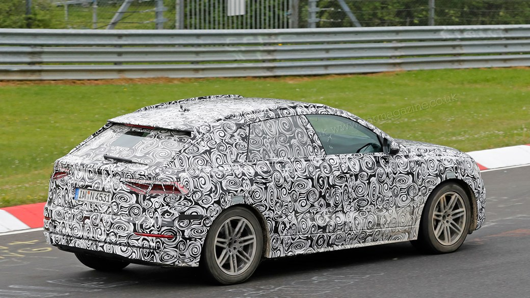 Audi Q Set For Launch In And More Q Models On The Way By - Audi models list