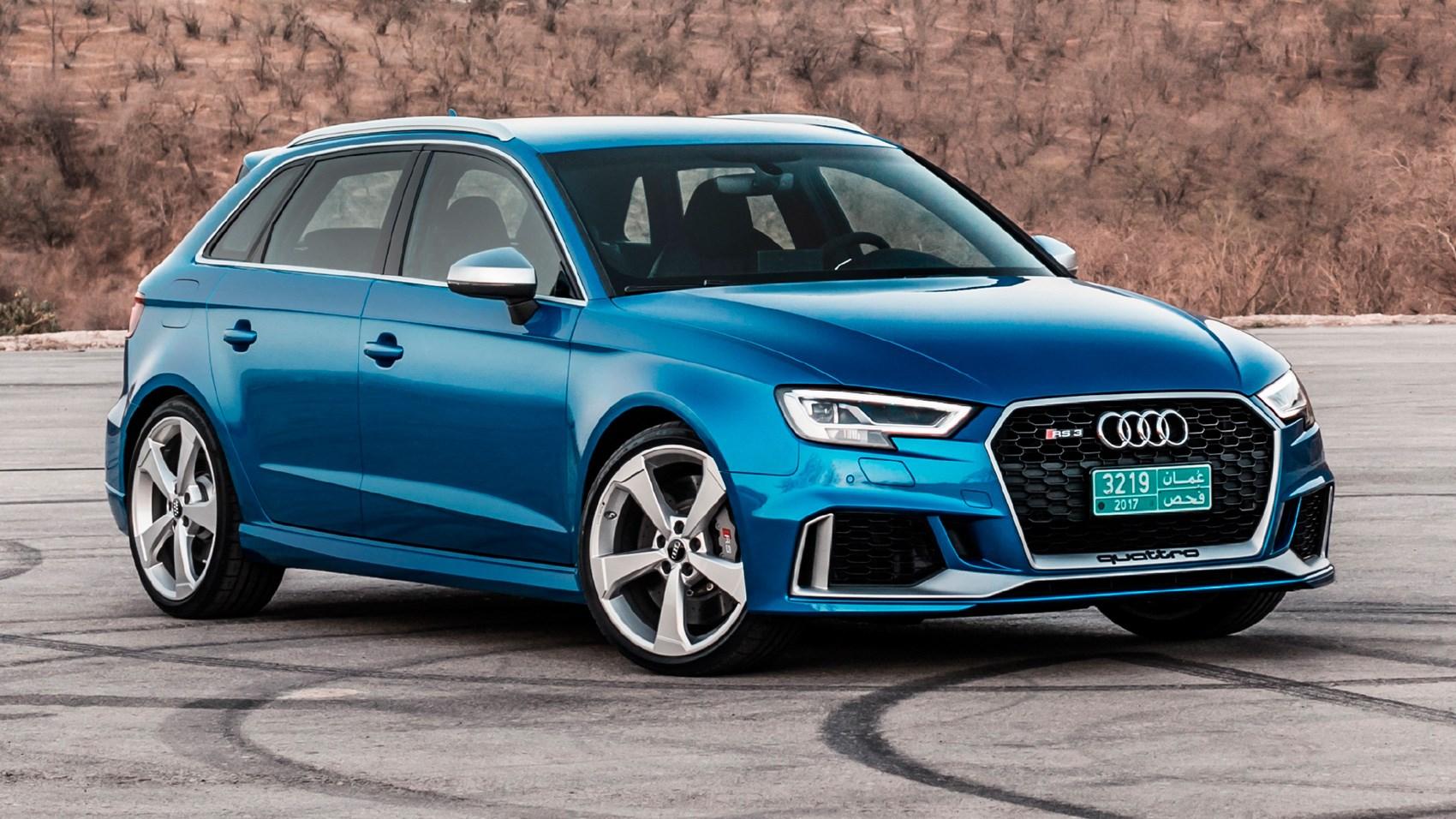 Kekurangan Audi R3 Review