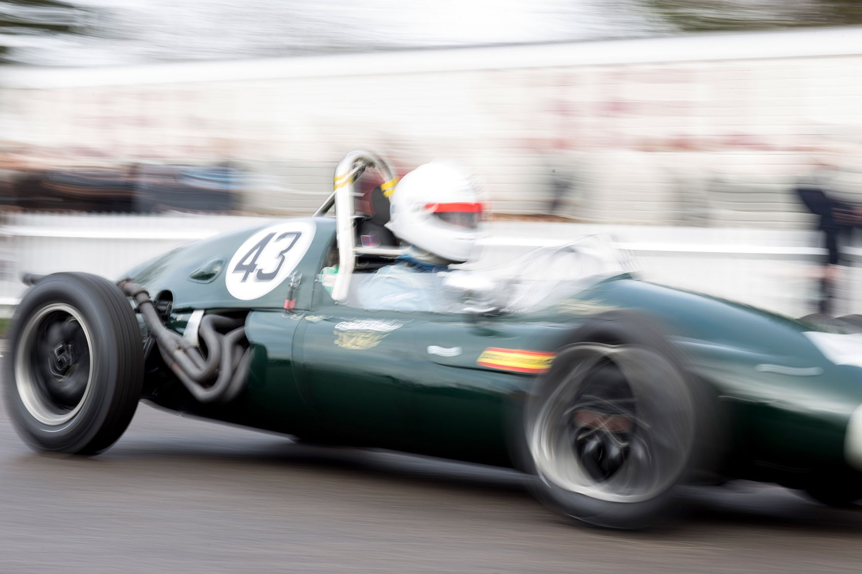 Goodwood 75th Members\' Meeting: the sights and sounds of #75MM | CAR ...