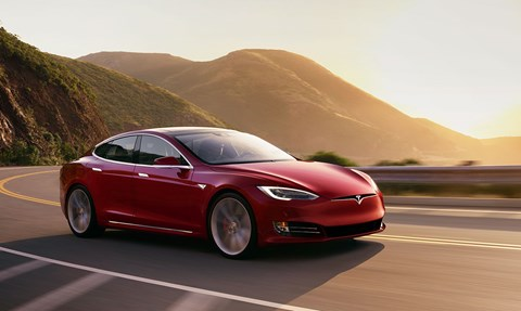 Why connected cars, such as the Tesla Model S, are vulnerable to attack