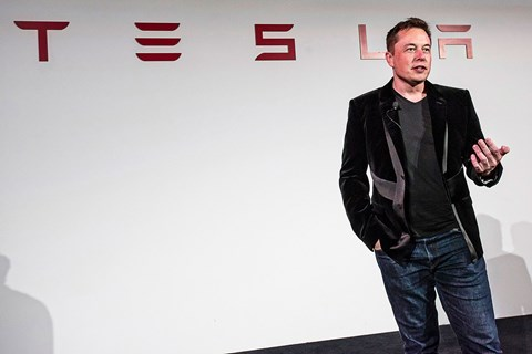 Elon Musk: Tesla boss is fighting back against the hackers