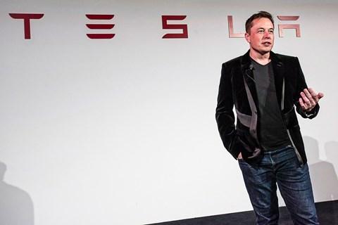 Elon Musk: Tesla boss is fighting back against the hackers