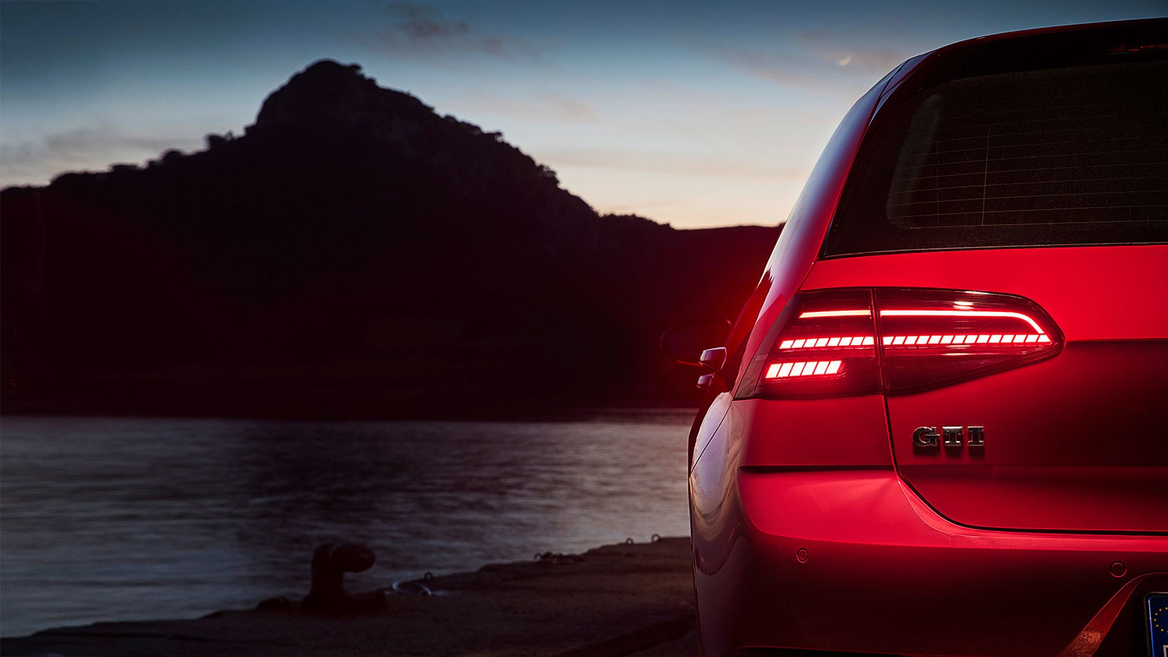 0 Down Lease Deals >> VW Golf GTI 2017 Mk7 facelift review | CAR Magazine