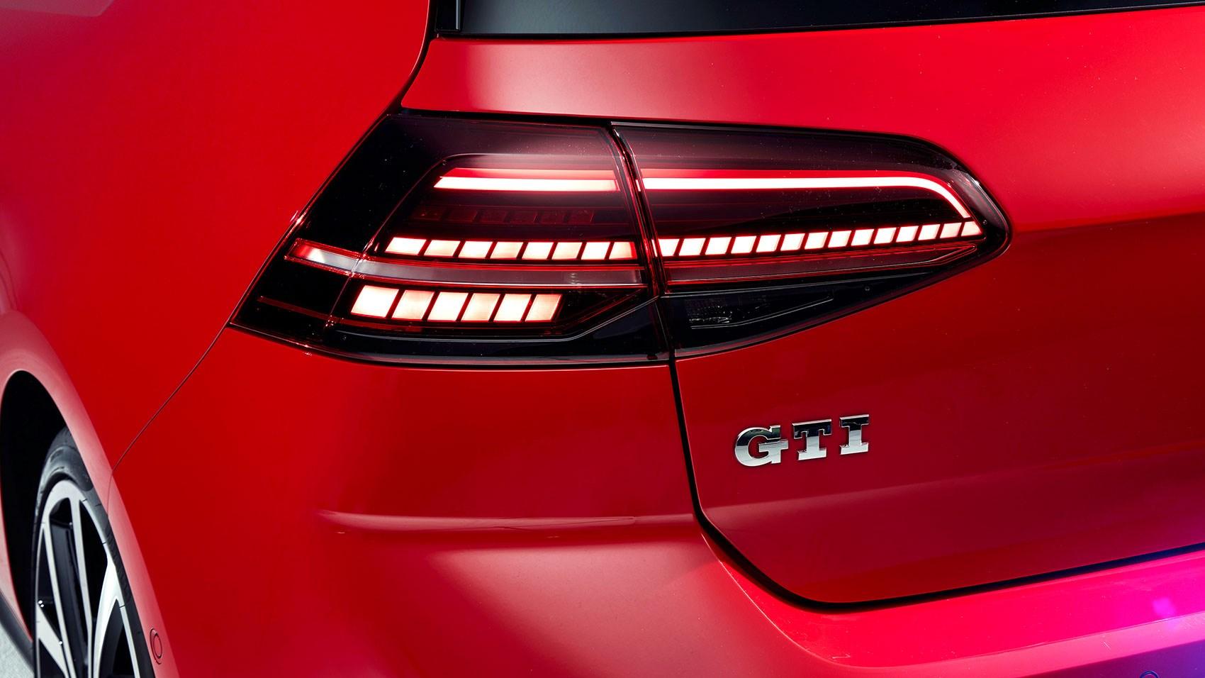 Vw Lease Deals >> VW Golf GTI 2017 Mk7 facelift review | CAR Magazine
