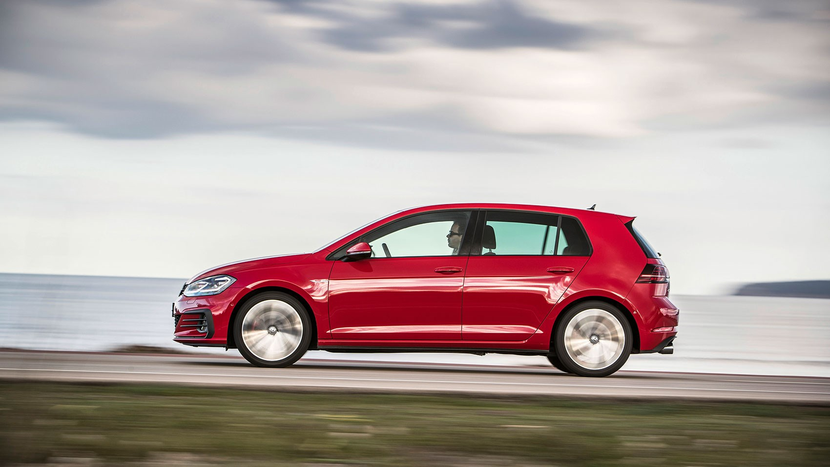 The Car Magazine Vw Golf Gti Review