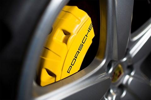 Porsche Macan Turbo long-term test review: ceramic brakes