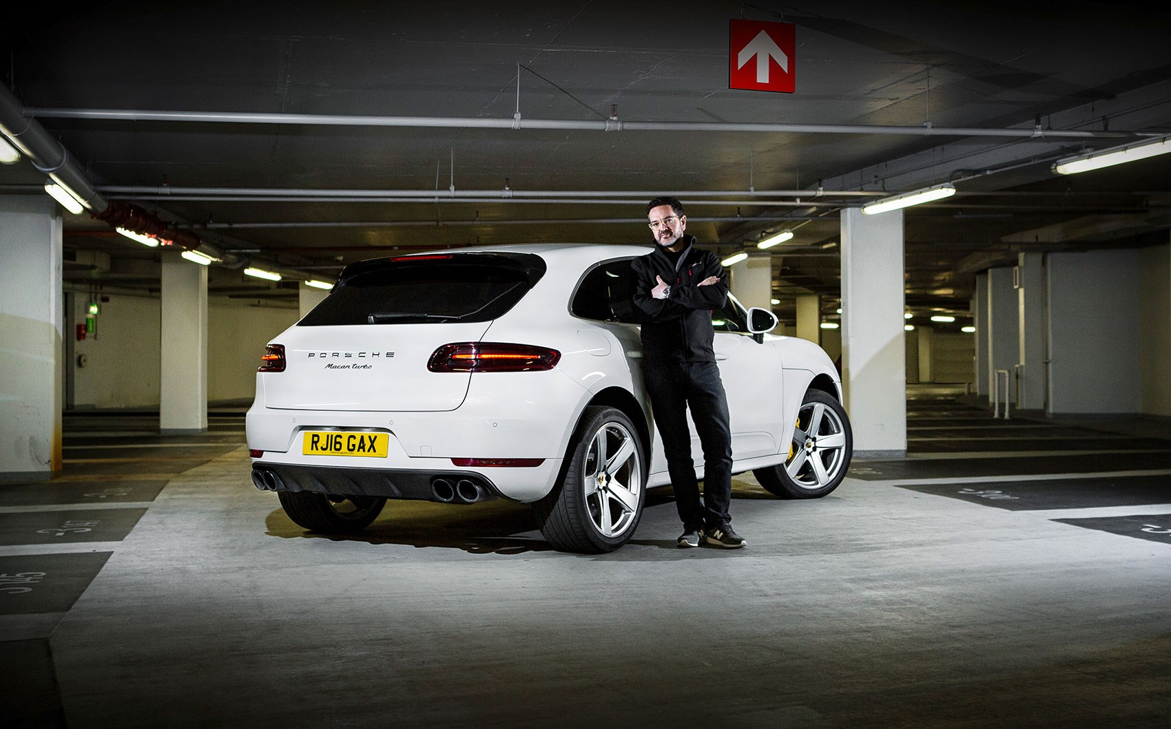 Porsche Macan Turbo 2017 Long Term Test Review By Car