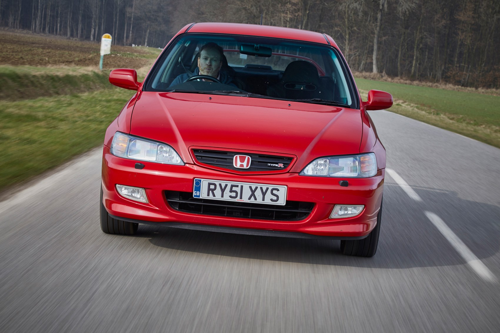 driving the classics honda 39 s type r icons by car magazine. Black Bedroom Furniture Sets. Home Design Ideas