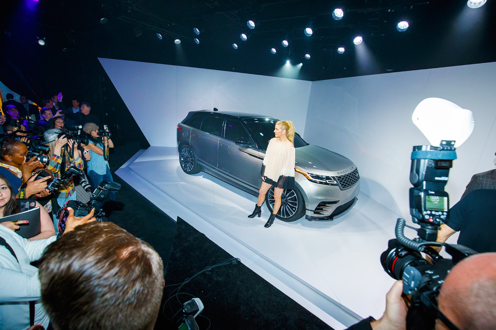 New York International Auto Show Preview AZ Of All The New - Car show nyc