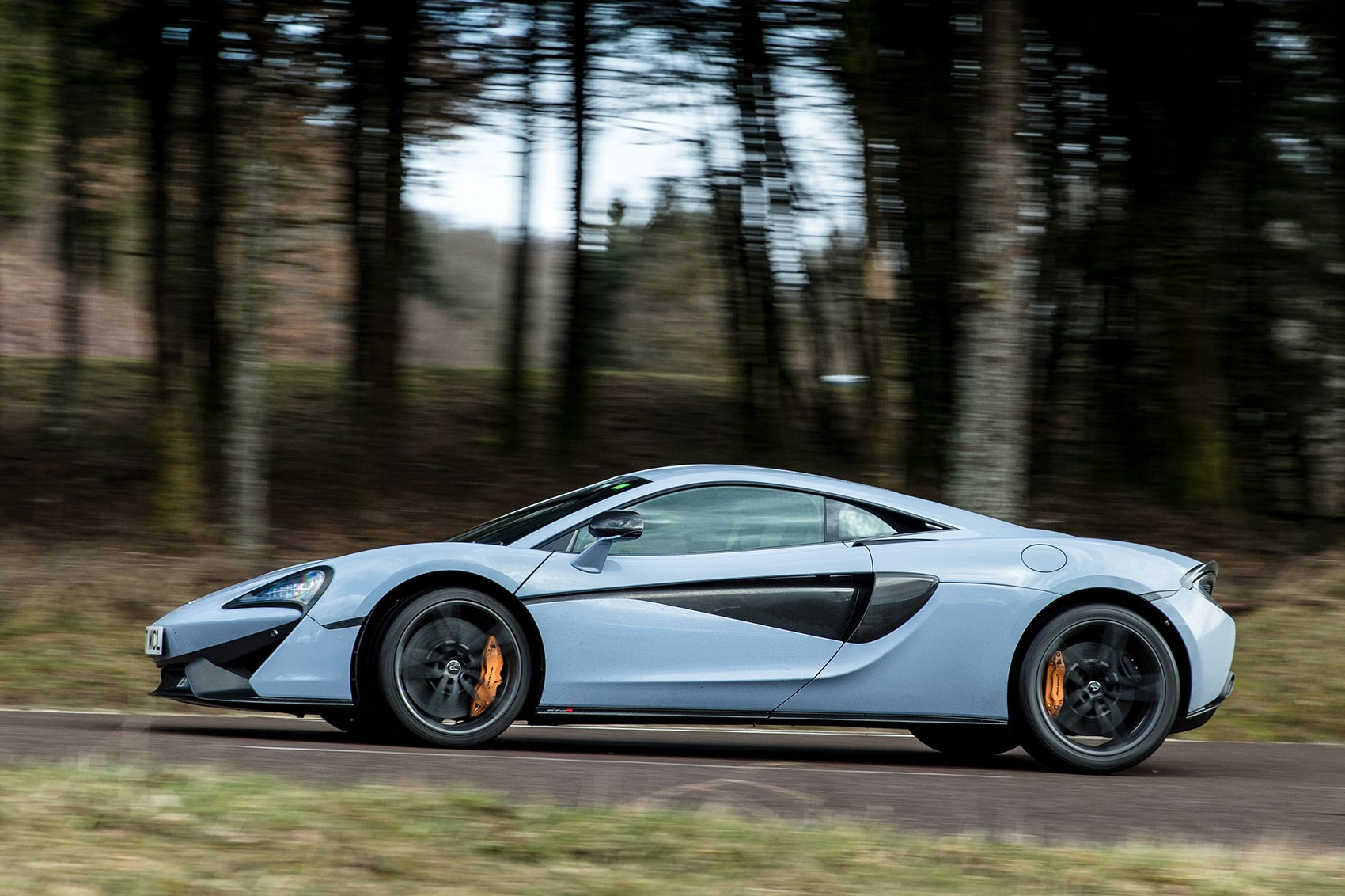 McLaren 570S Track Pack (2017) Review