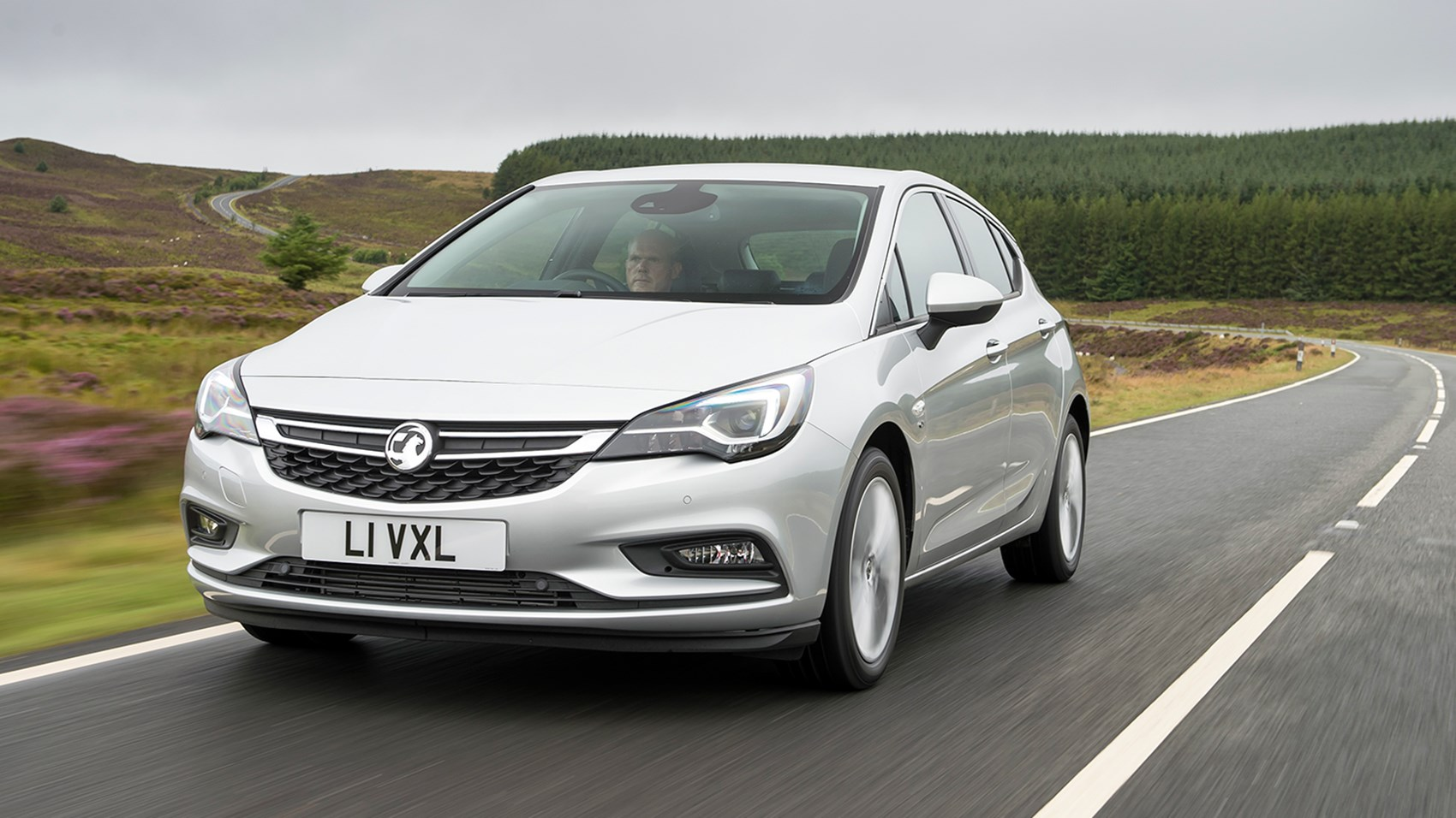 Vauxhall Astra 1.6 CDT...