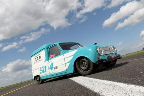 Renault Saline4Fun
