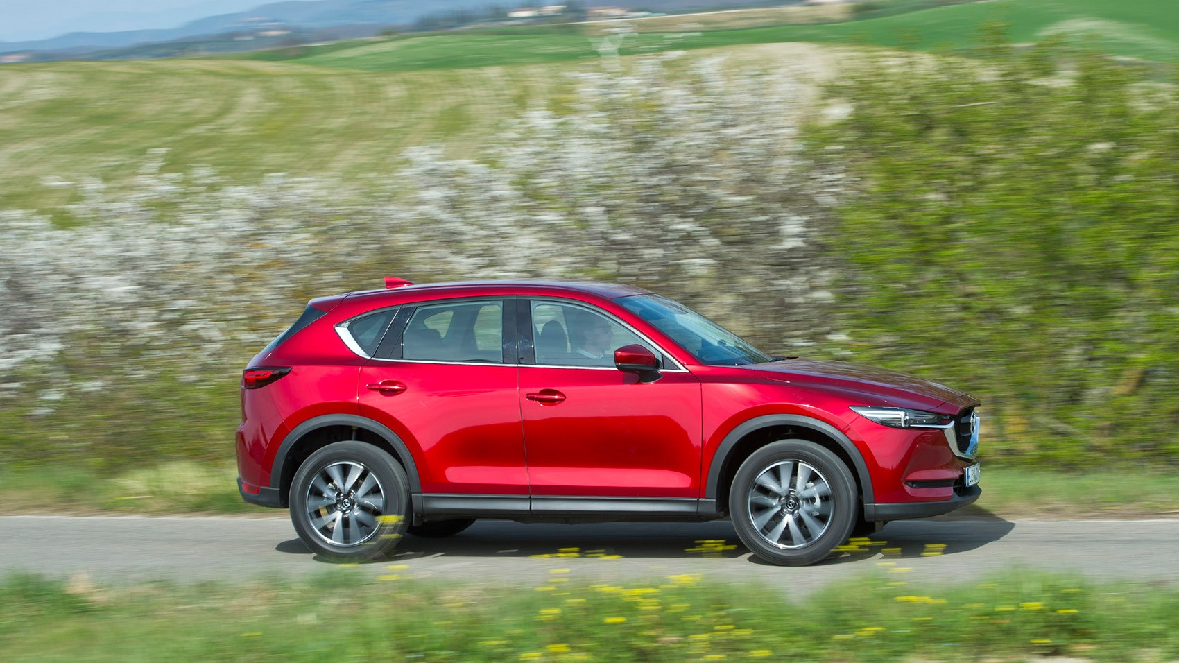 mazda cx 5 2017 review by car magazine. Black Bedroom Furniture Sets. Home Design Ideas
