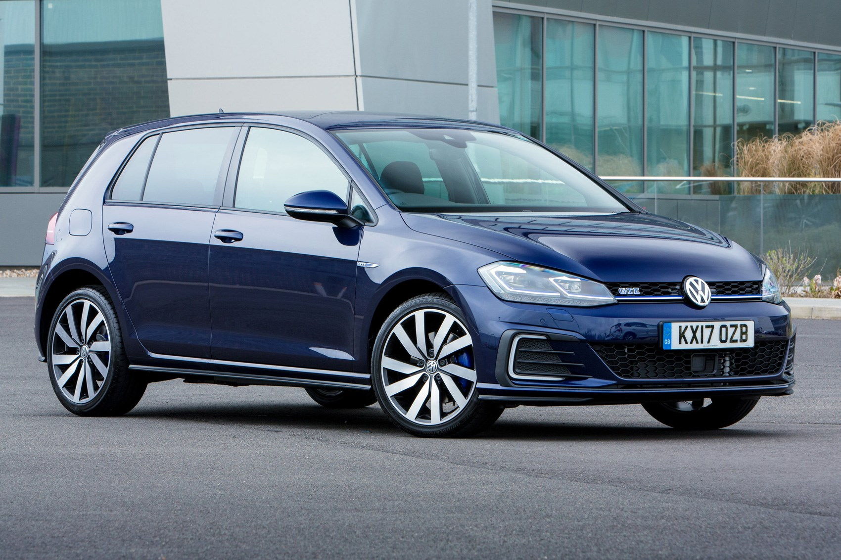 Vw Golf Gte Hybrid Specs Price Pictures News And More Car Magazine