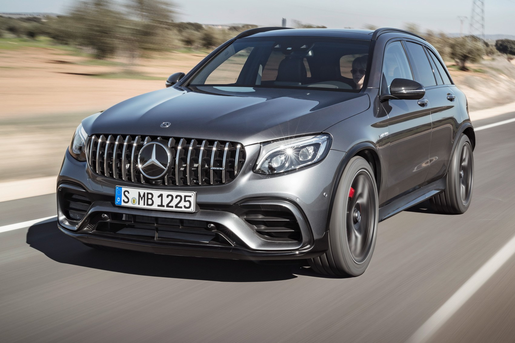 new mercedes amg glc 63 ott suv on sale now by car magazine. Black Bedroom Furniture Sets. Home Design Ideas