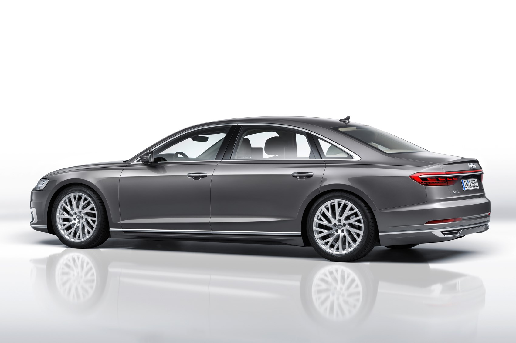 New 2017 Audi A8 Officially Revealed All You Need To Know Car
