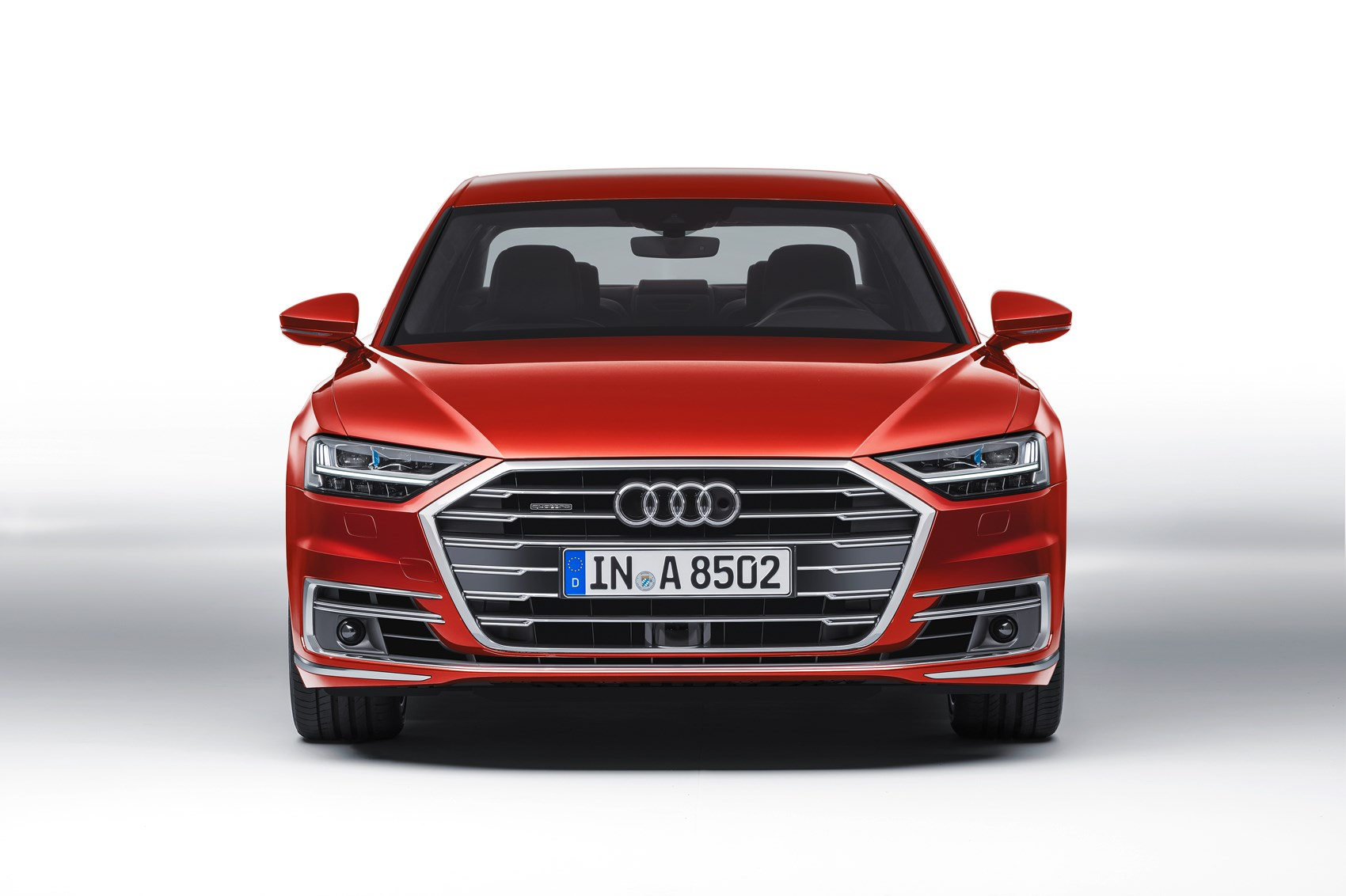 New 2017 Audi A8 officially revealed: all you need to know by CAR Magazine