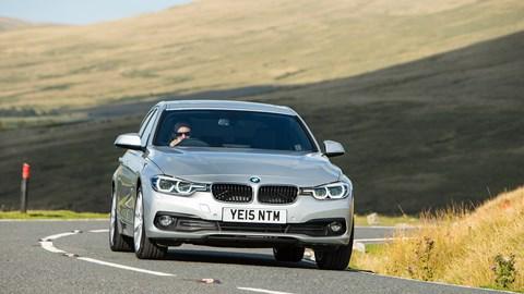 BMW 320d M Sport (2017) review | CAR Magazine