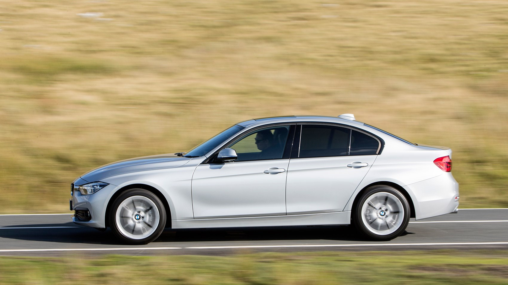 bmw 320d m sport 2017 review by car magazine. Black Bedroom Furniture Sets. Home Design Ideas