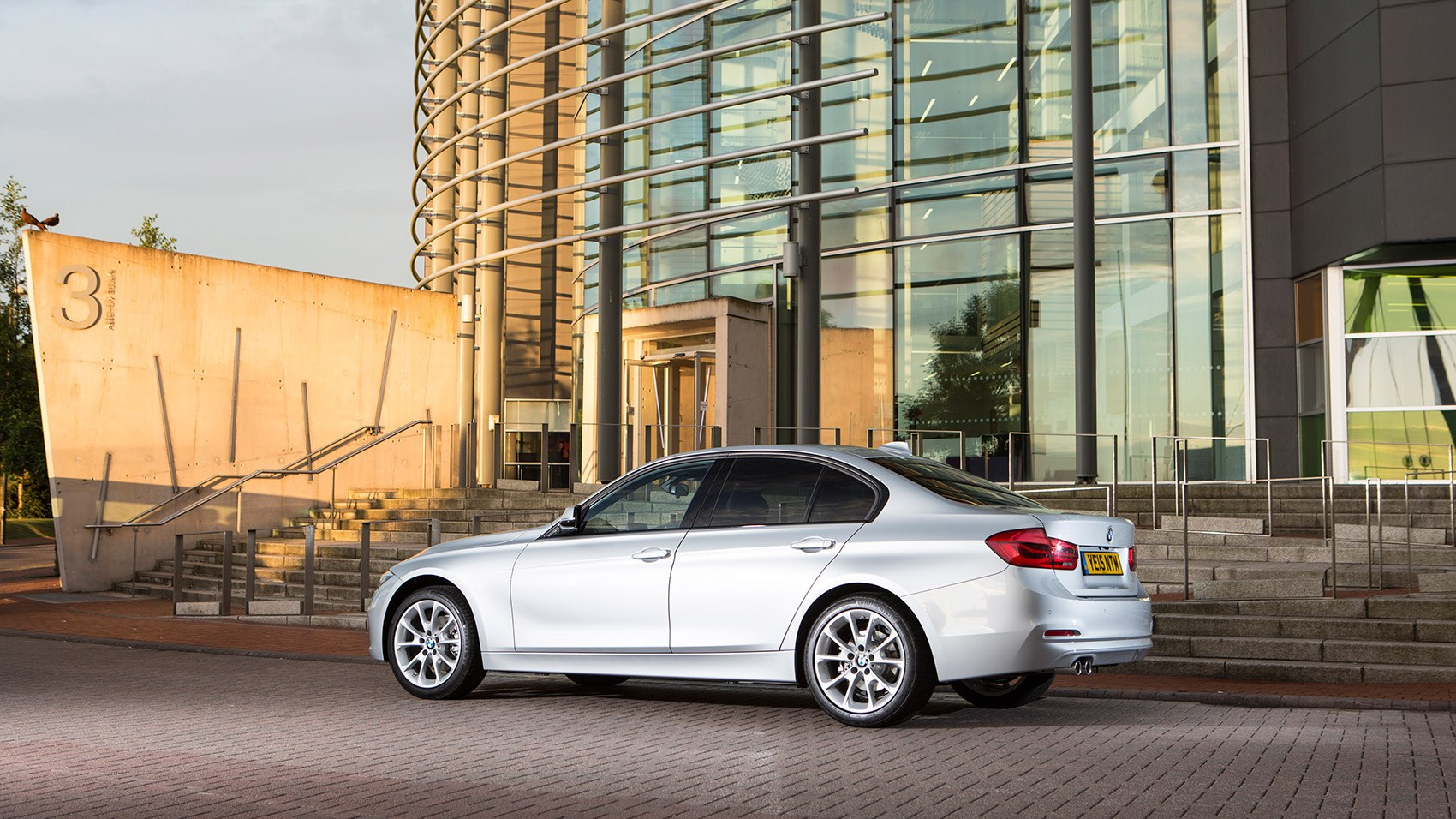 Bmw 320d M Sport 2017 Review Car Magazine