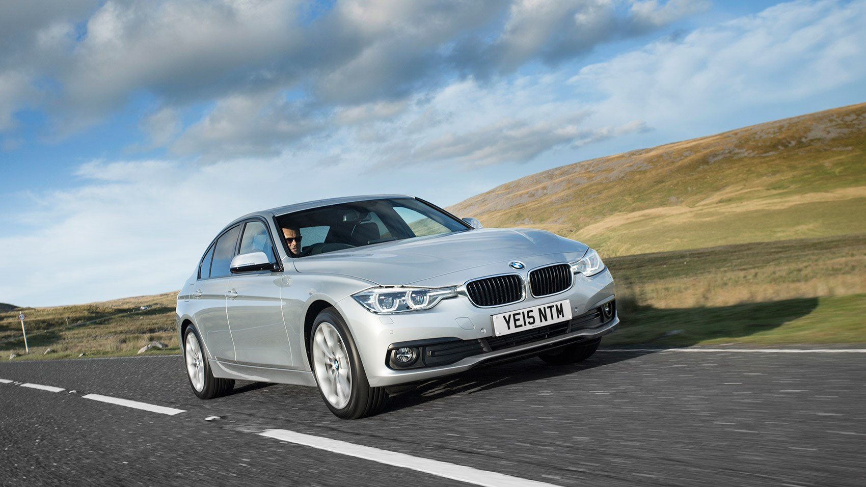bmw 320d m sport 2017 review by car magazine