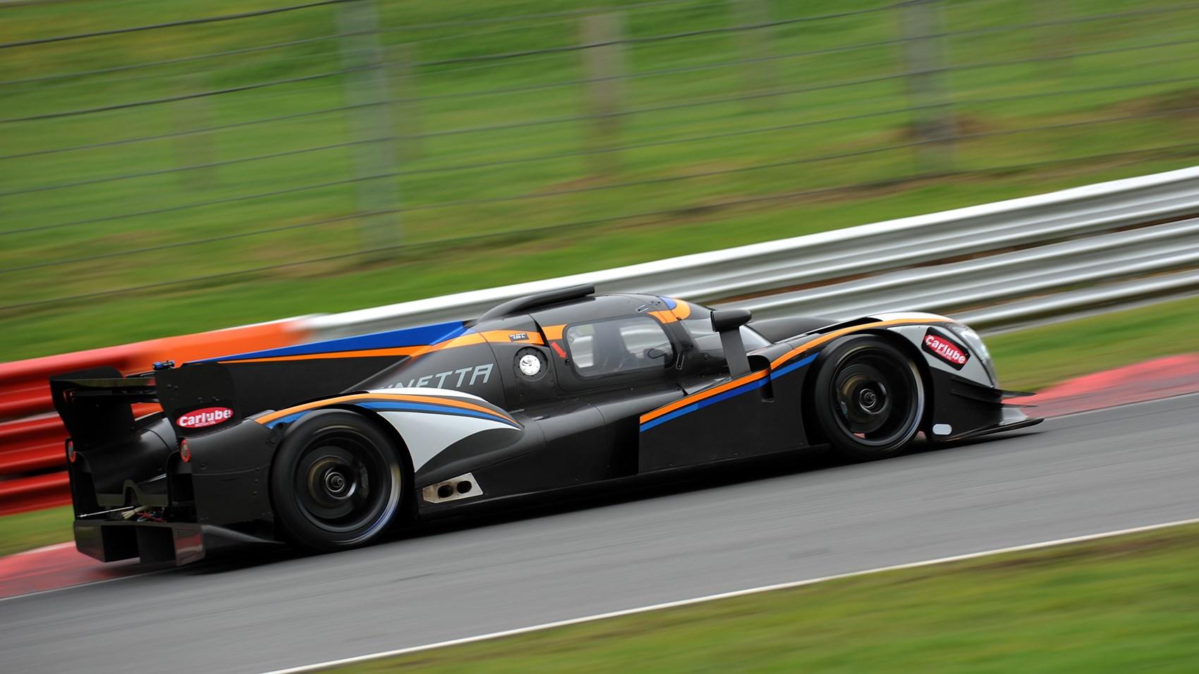 Ginetta Race Car For Sale Uk