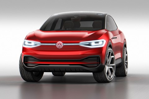 VW I.D. Buzz concept coming in 2020