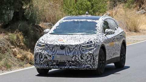 Volkswagen   Car News   CAR Magazine