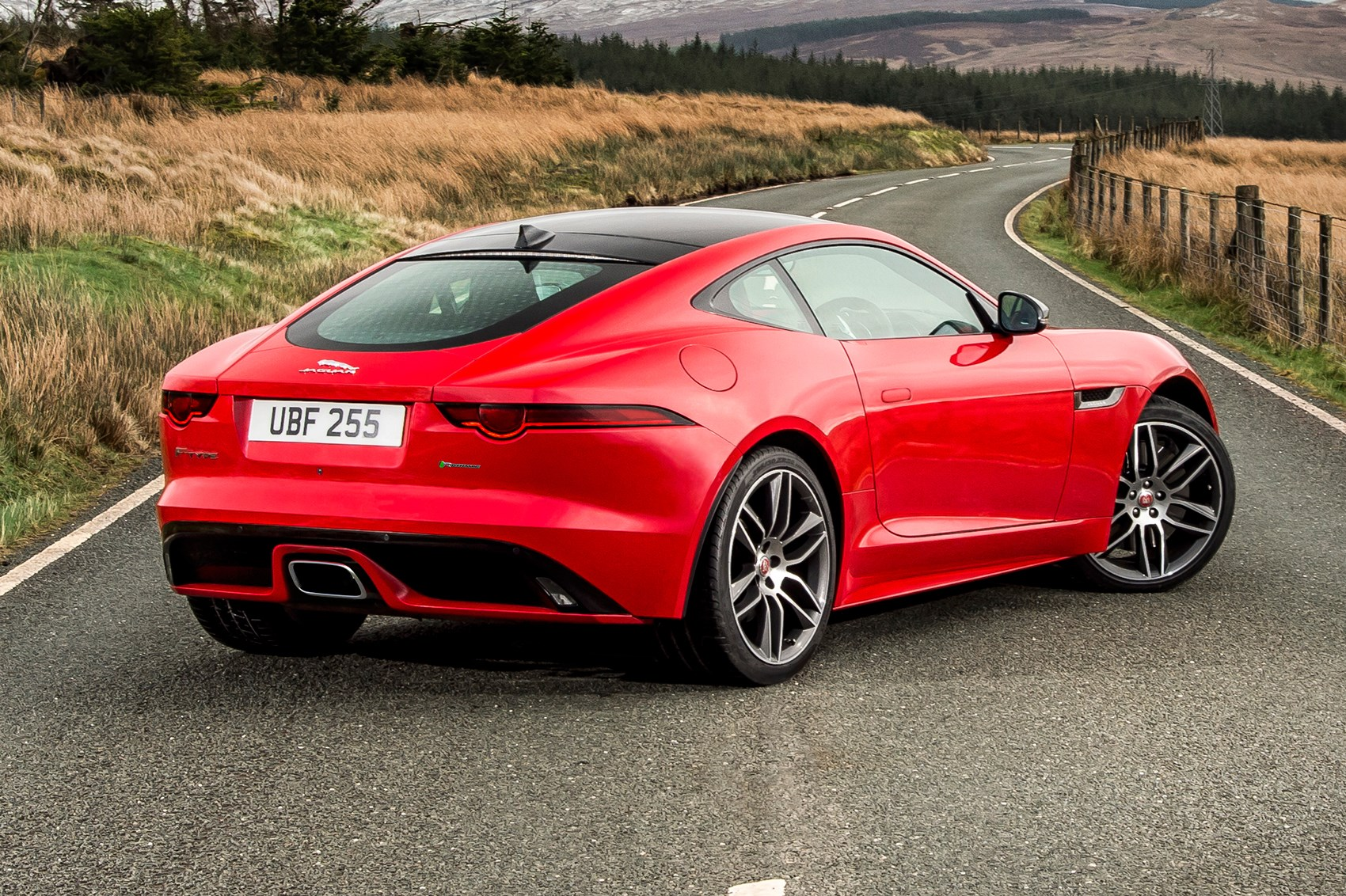 Jaguar F-type 4cyl: New Base Sportster Is On Sale Now By