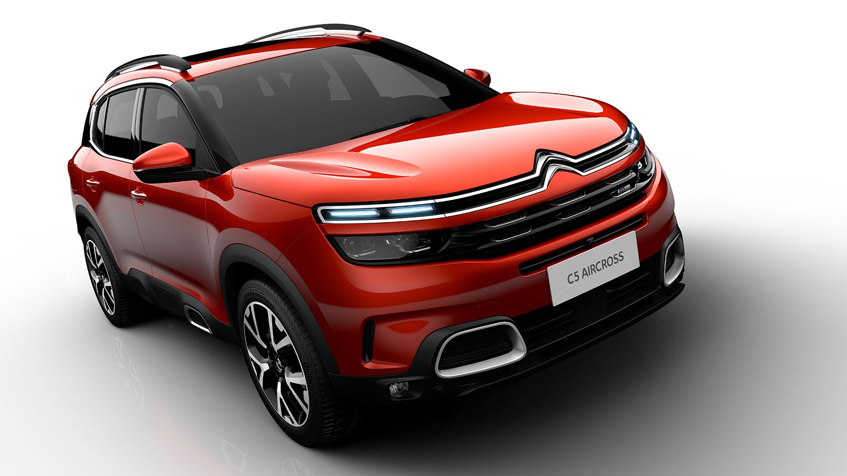 citroen c5 aircross suv 2019 bringing new comfort to. Black Bedroom Furniture Sets. Home Design Ideas