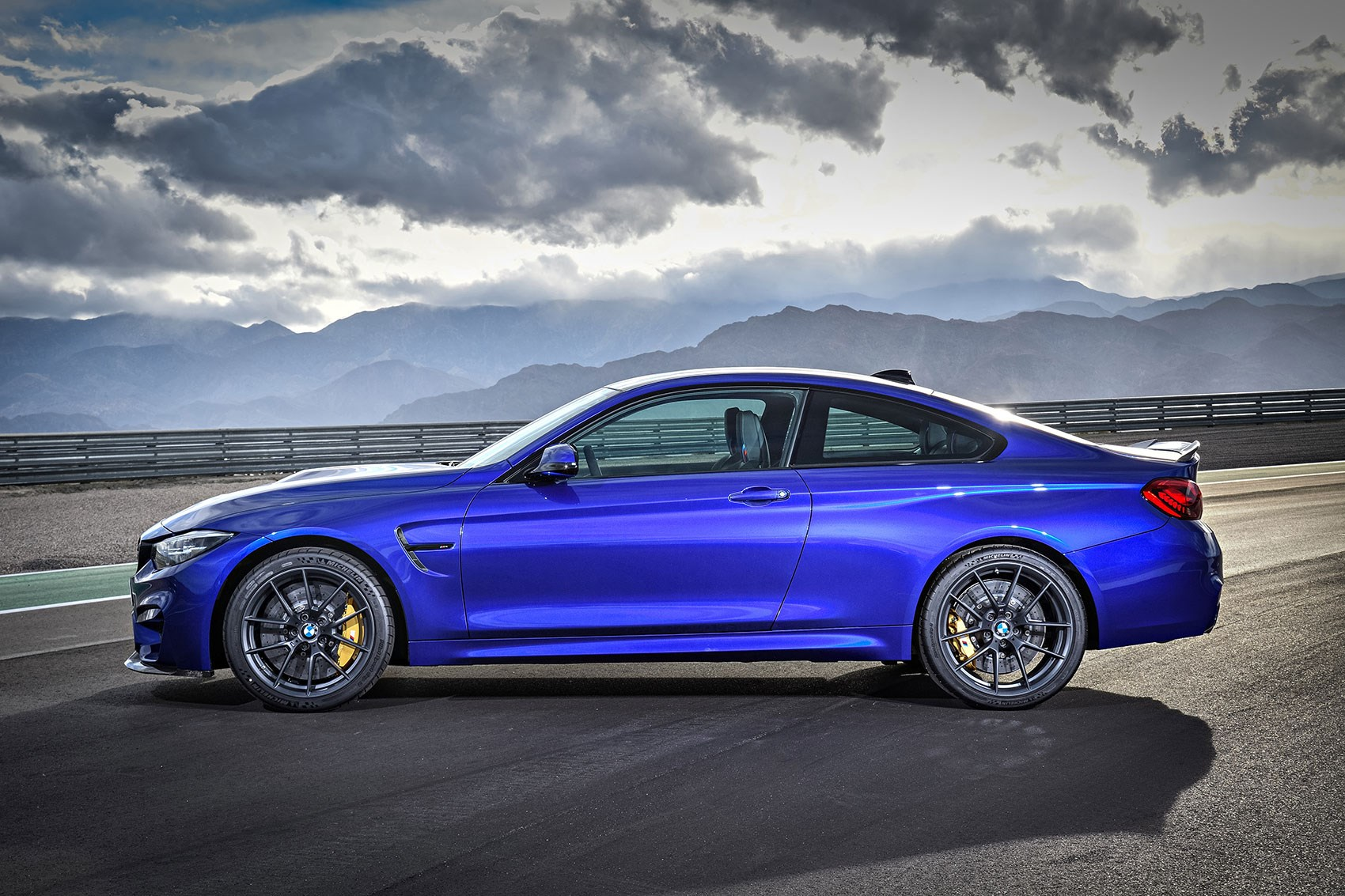 new bmw m4 cs unveiled at 2017 shanghai motor show car. Black Bedroom Furniture Sets. Home Design Ideas