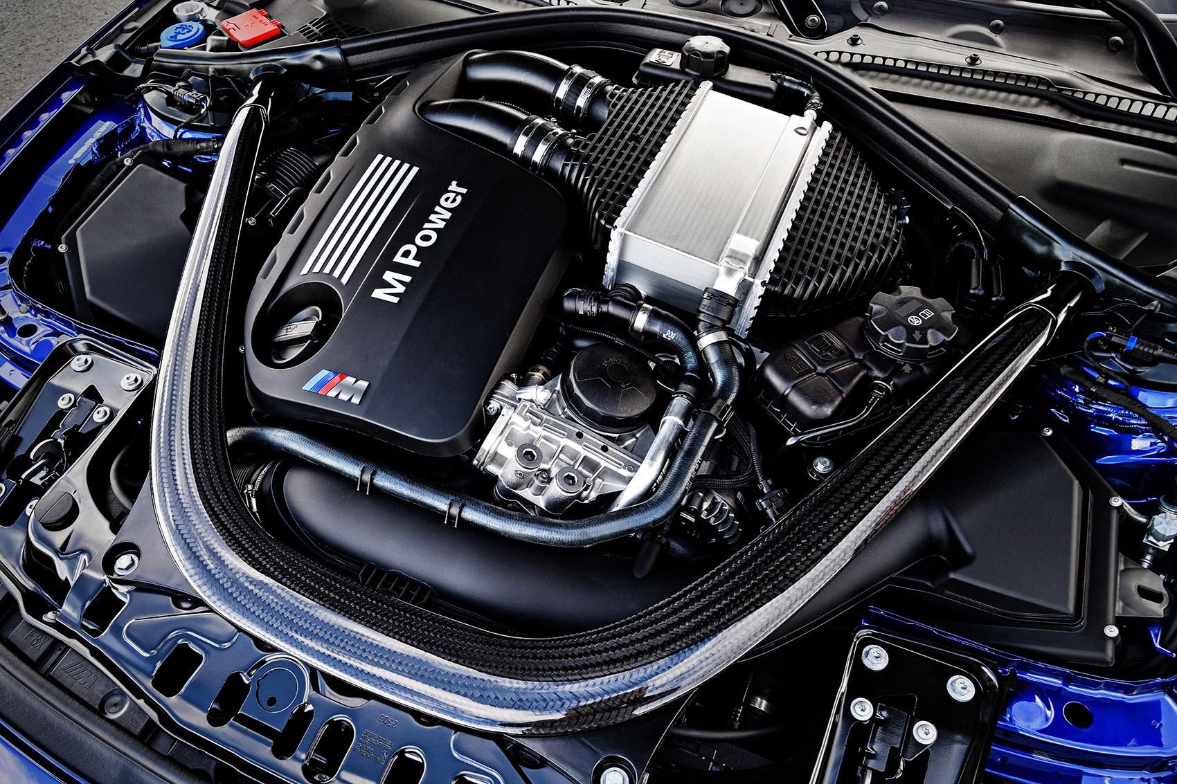 BMW M4 Engine >> New Bmw M4 Cs Unveiled At 2017 Shanghai Motor Show Car