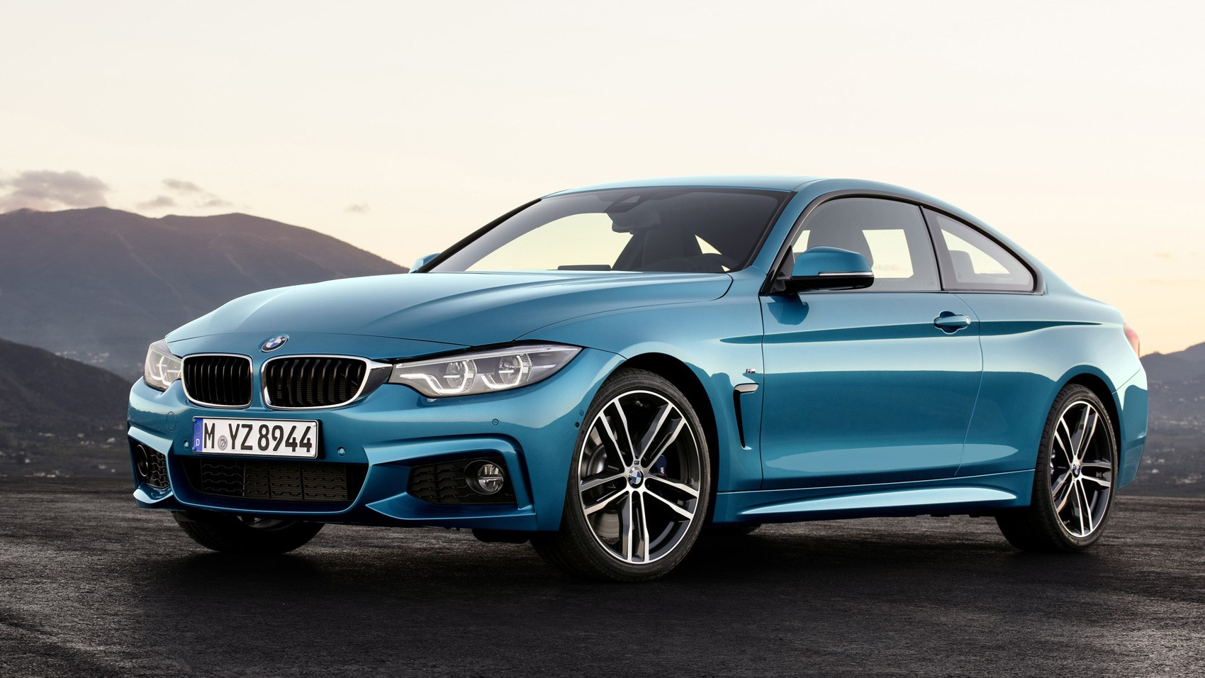 BMW 4 Series 440i Coupe (2017) review | CAR Magazine