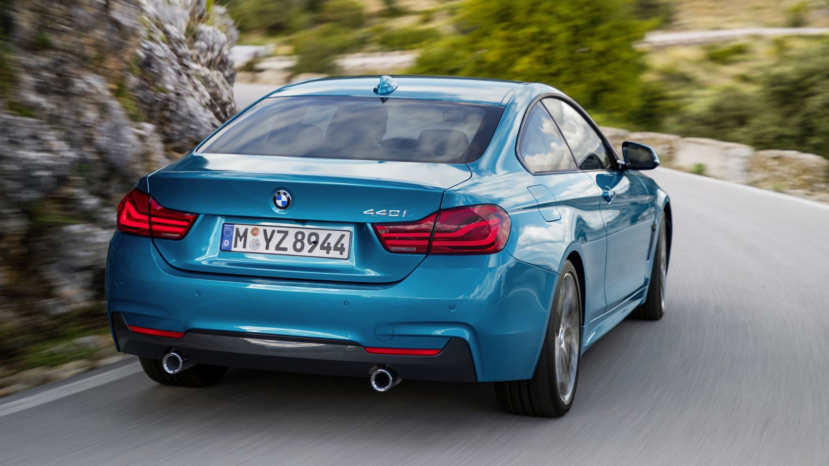 bmw 4 series 440i coupe 2017 review