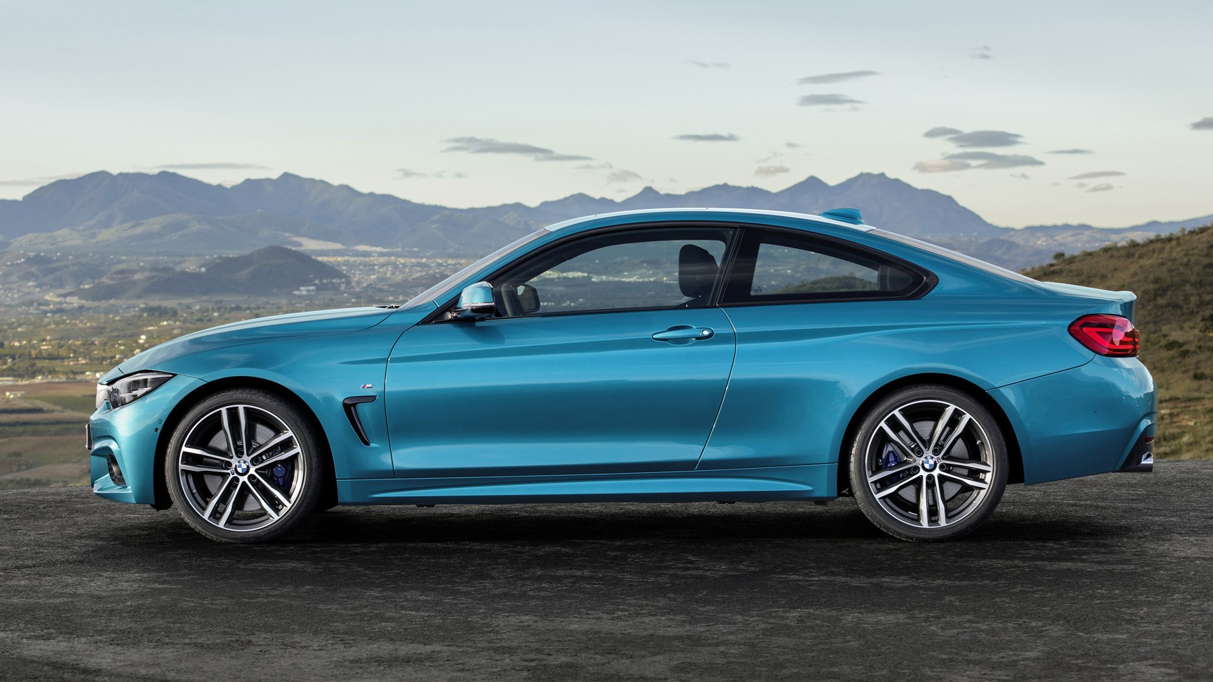 bmw 4 series 440i coupe 2017 review by car magazine. Black Bedroom Furniture Sets. Home Design Ideas