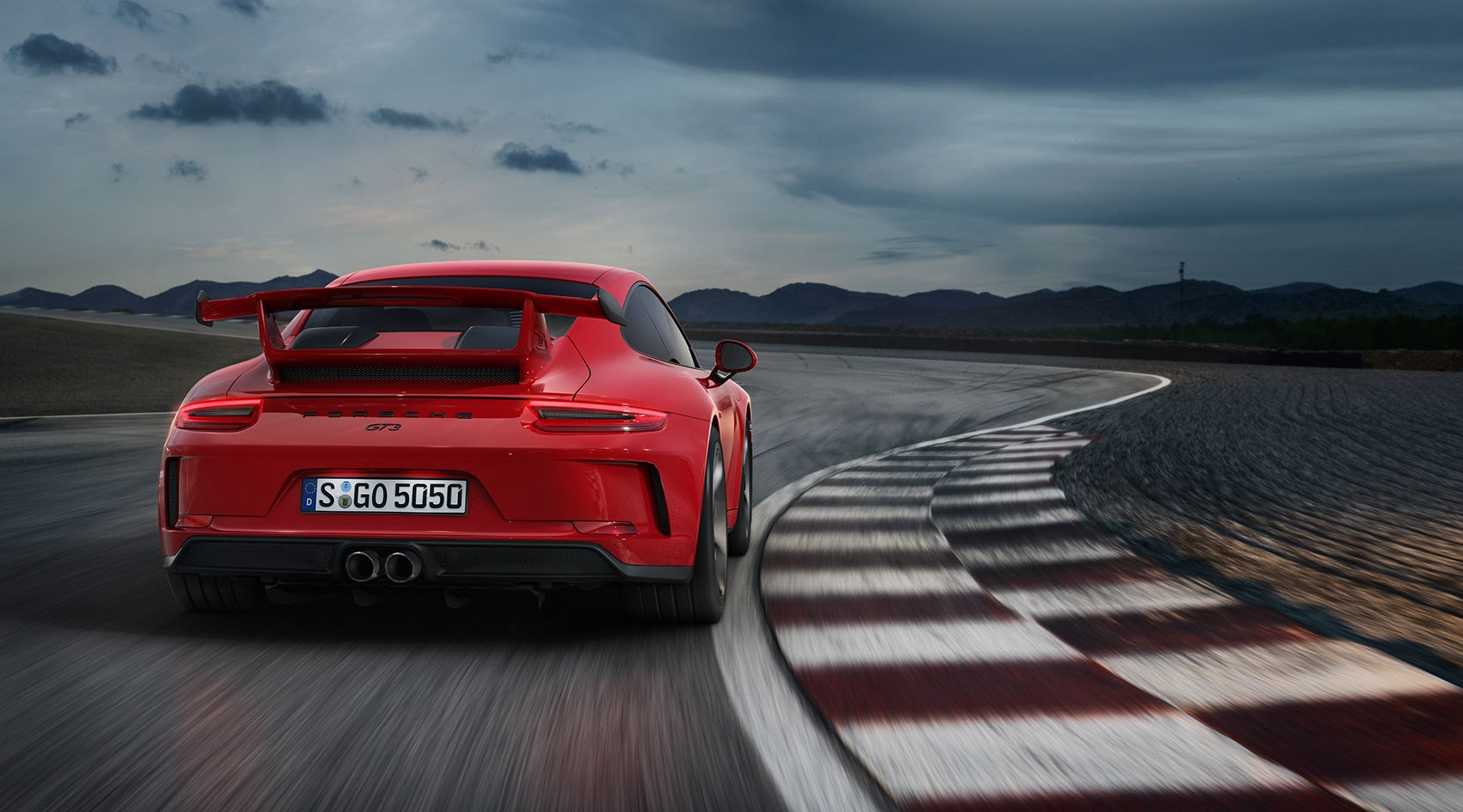 Porsche 911 Gt3 Review The Most Involving 911 Ever Goes Manual