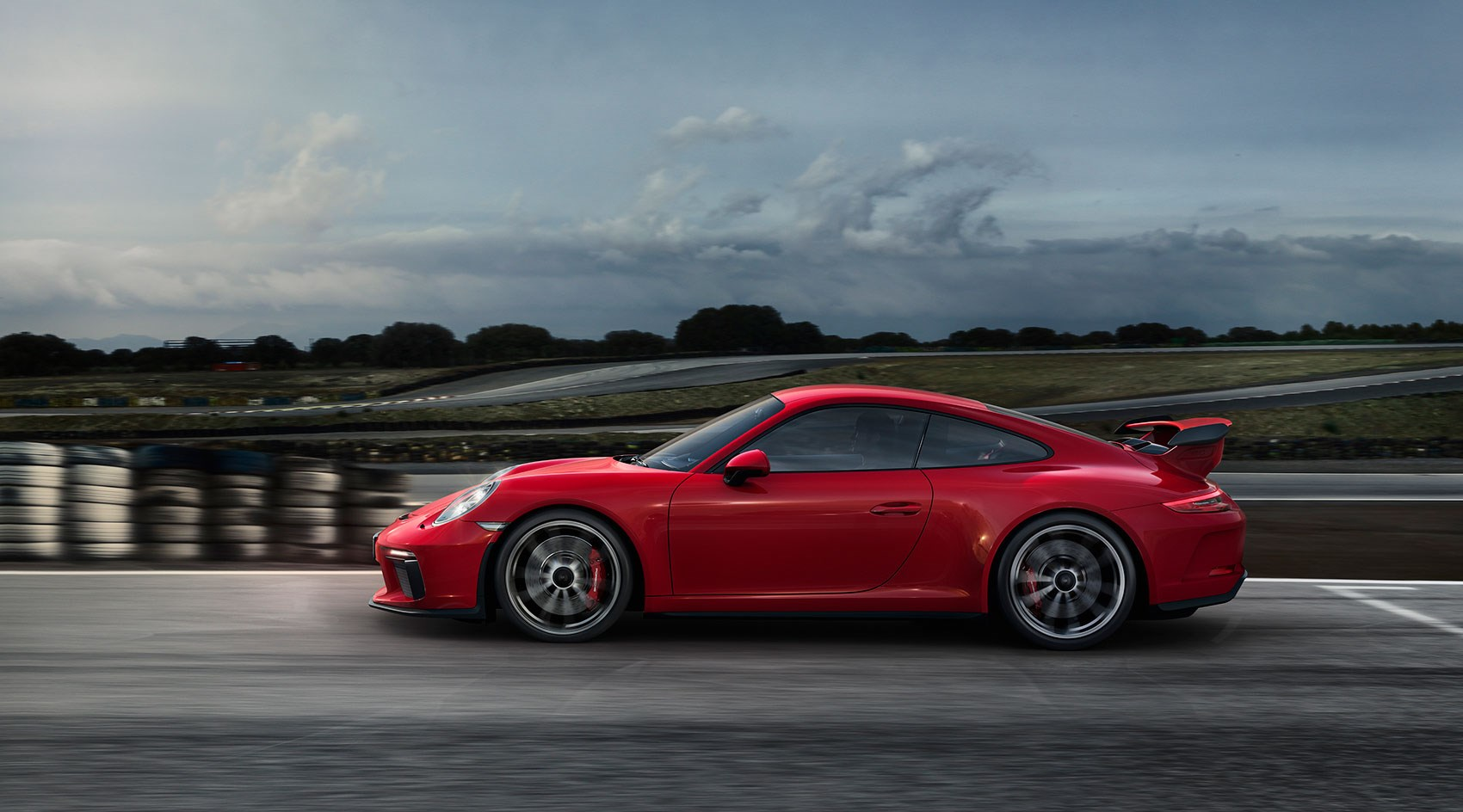 Porsche 911 GT3 review: the most involving 911 ever goes manual ...