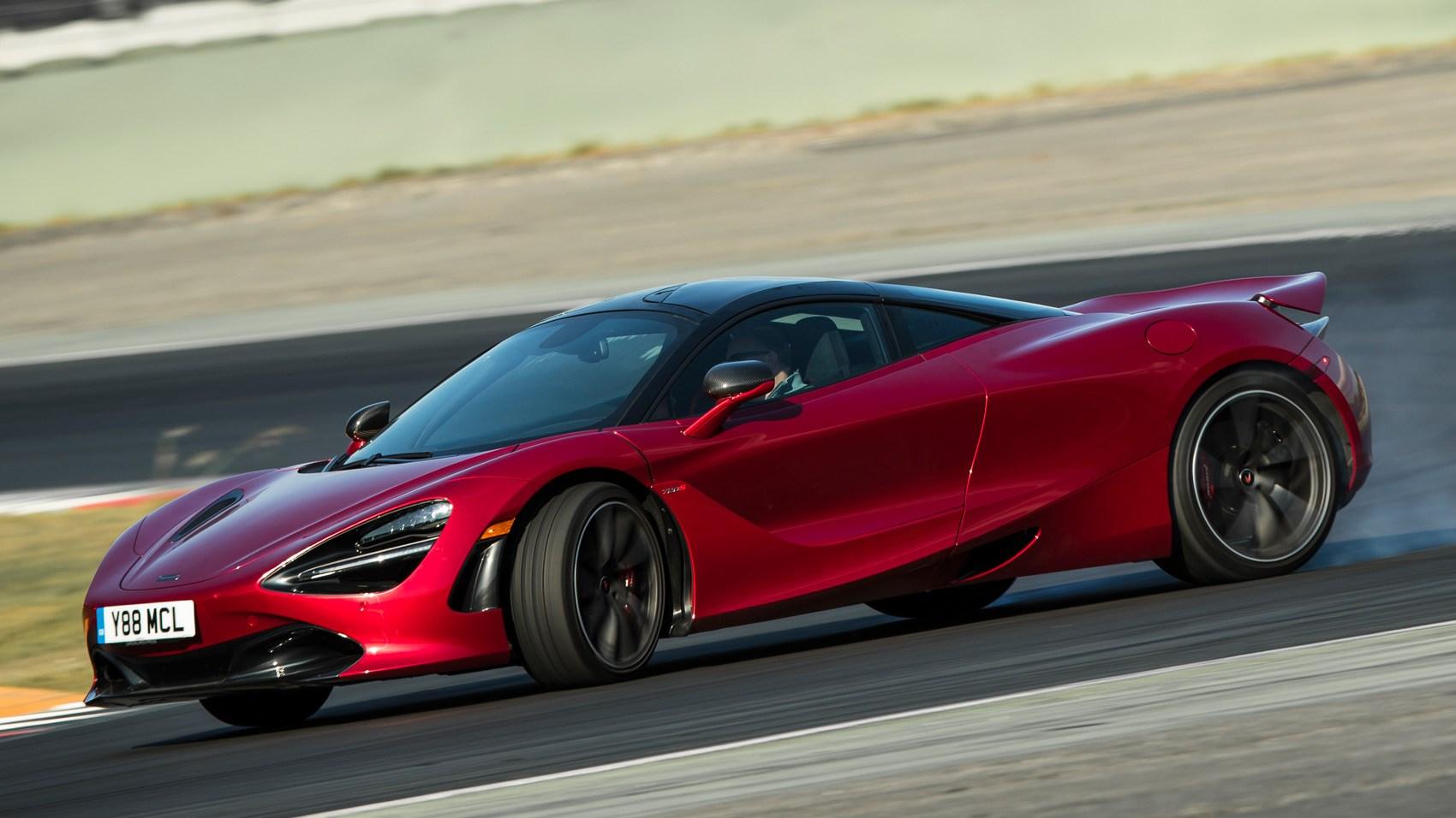 2017 Ferrari 458 Price >> McLaren 720S (2017) review | CAR Magazine