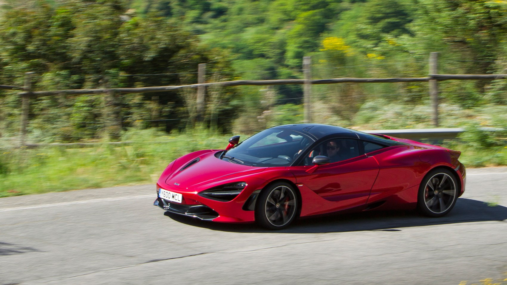 Mclaren 720s 2017 Review Car Magazine