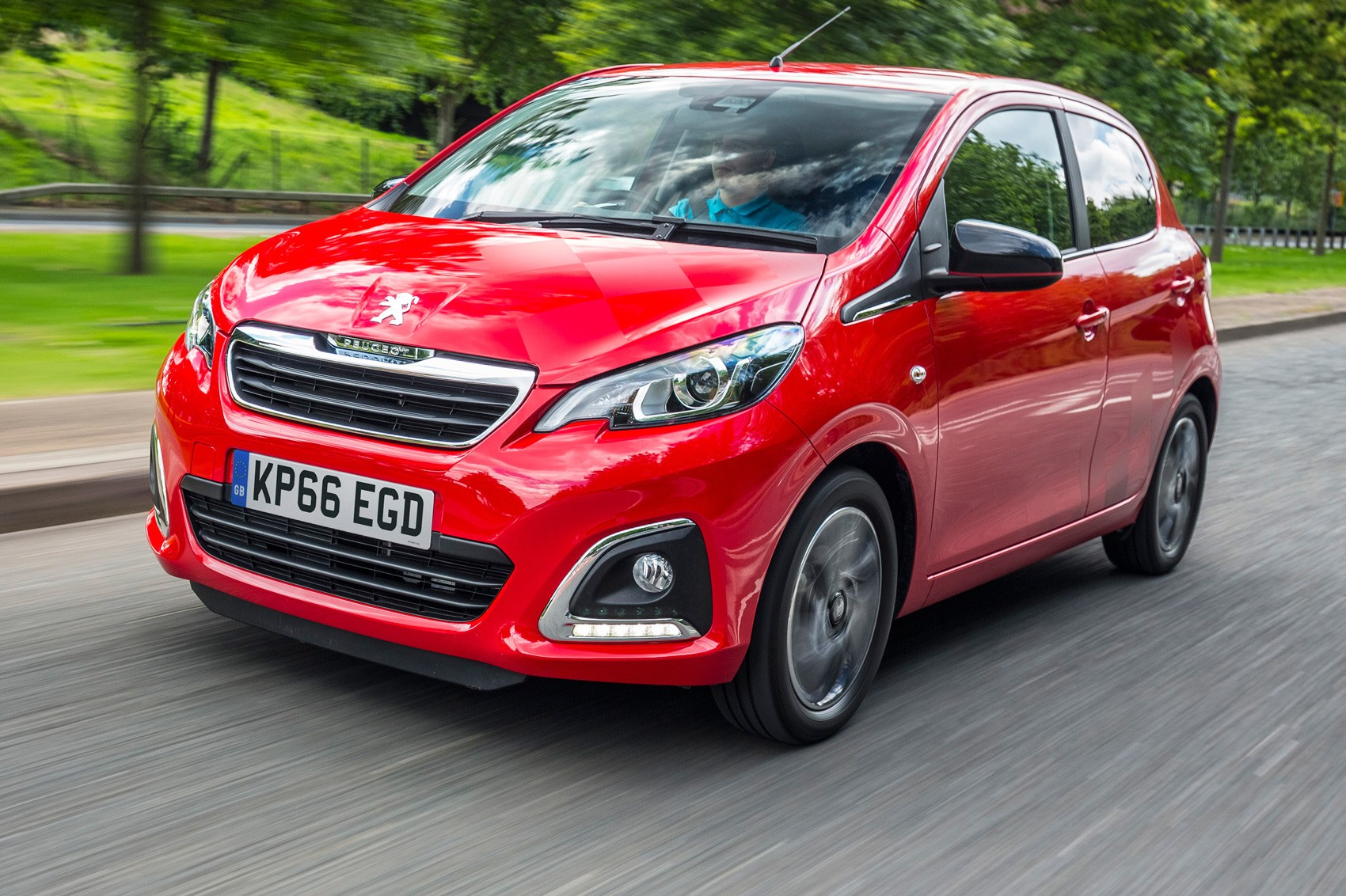 peugeot 108 puretech 82 2017 review car magazine