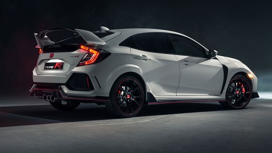 Beau New 2017 Honda Civic Type R Prices Confirmed: Cheaper Than A Focus RS