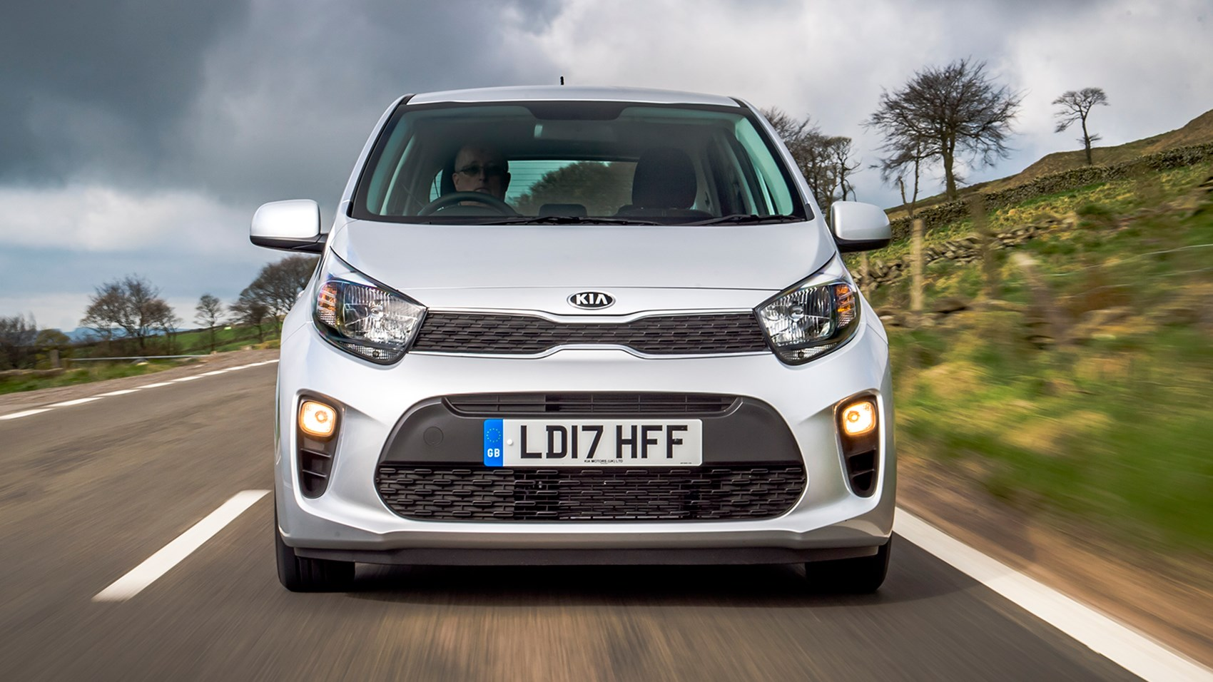 Kia Picanto 10 2 2017 Review Car Magazine
