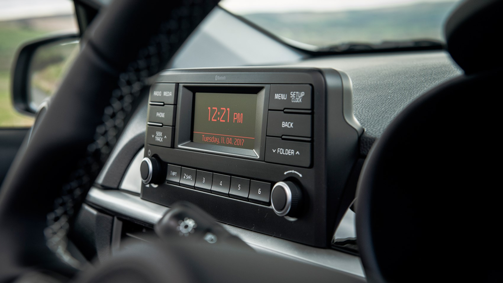 kia picanto 1.0 2 (2017) review | car magazine