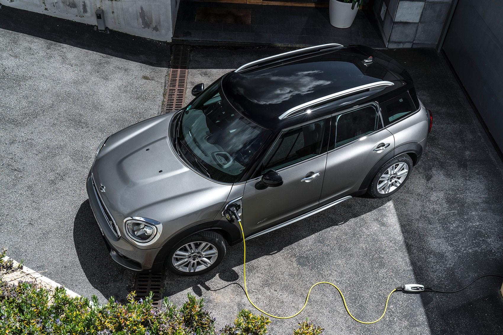 Mini Cooper S Works 210 2017 Review Car Magazine