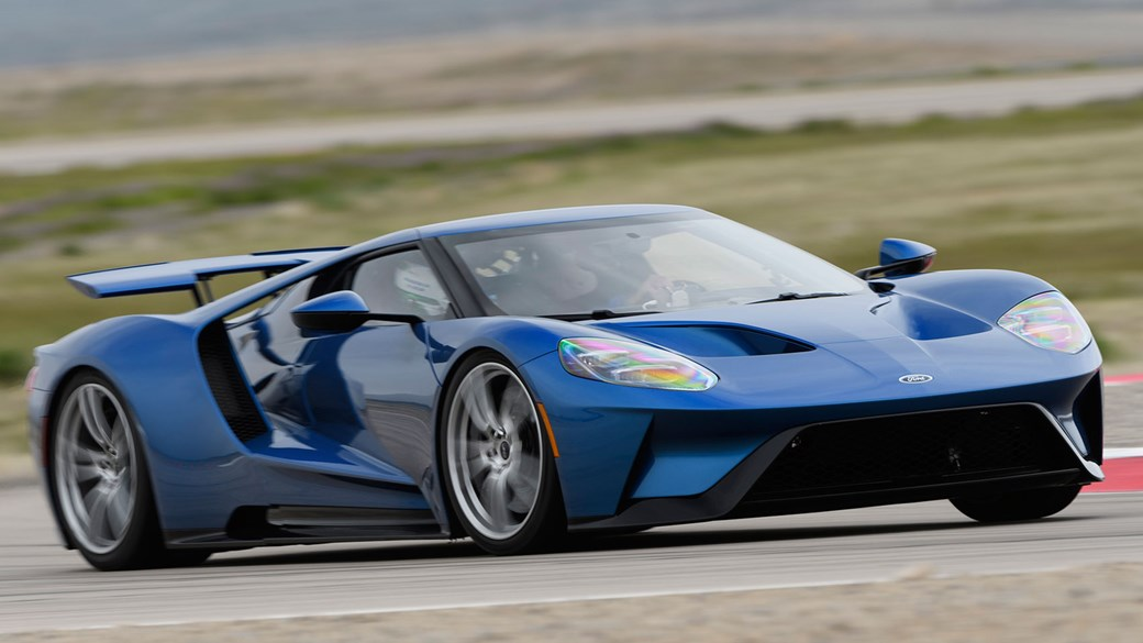 2017 ford gt stats. Black Bedroom Furniture Sets. Home Design Ideas